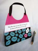 Purseonals Greeting Cards & Gift Tags