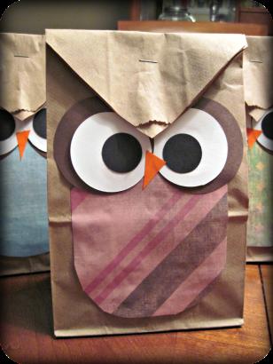 fall goody bags